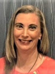 Dr Nicole Balthazar