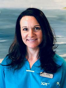 Sandwich Registered Dental Hygienist Jo Anne